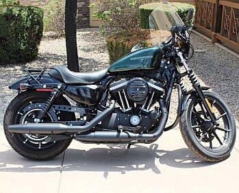 2018 Harley-Davidson Sportster for sale 200617095