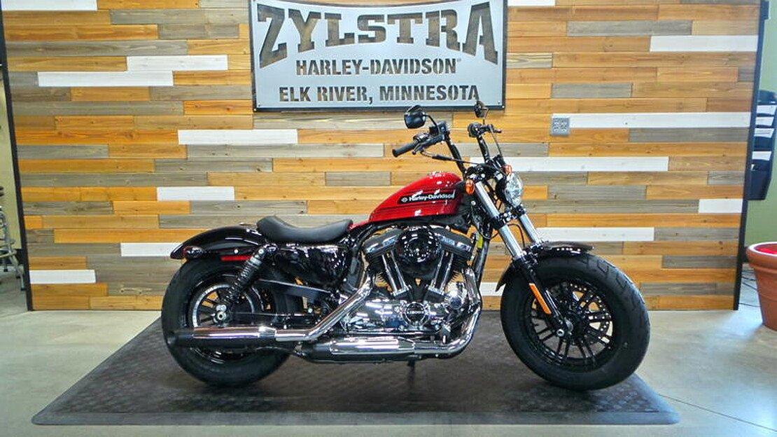 2018 Harley-Davidson Sportster for sale 200643583