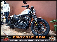2018 Harley-Davidson Sportster for sale 200500074