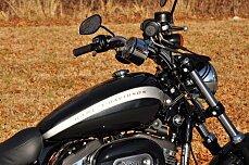 2018 Harley-Davidson Sportster for sale 200521515