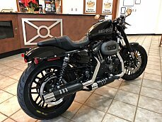 2018 Harley-Davidson Sportster for sale 200534103