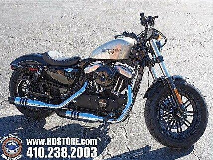 2018 Harley-Davidson Sportster for sale 200550533