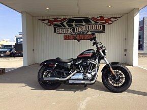 2018 Harley-Davidson Sportster for sale 200552935