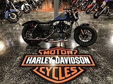 2018 Harley-Davidson Sportster for sale 200553078