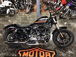 2018 Harley-Davidson Sportster for sale 200553466