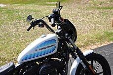 2018 Harley-Davidson Sportster for sale 200574173