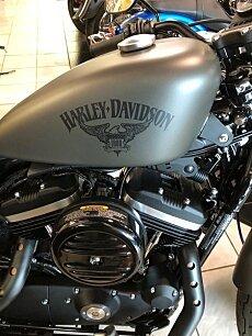 2018 Harley-Davidson Sportster for sale 200581875
