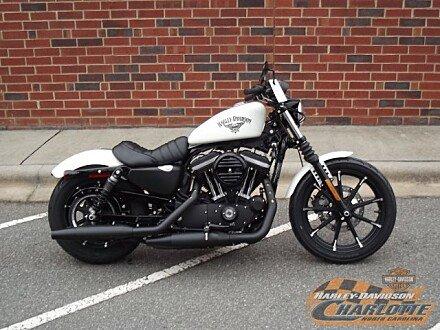 2018 Harley-Davidson Sportster Iron 883 for sale 200588123