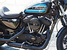 2018 Harley-Davidson Sportster Iron 1200 for sale 200596566