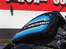 2018 Harley-Davidson Sportster Iron 1200 for sale 200596566