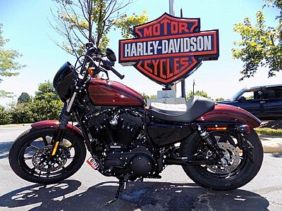 2018 Harley-Davidson Sportster for sale 200597740