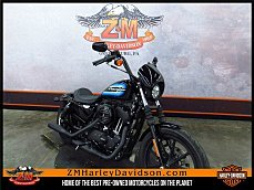 2018 Harley-Davidson Sportster for sale 200598067