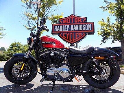 2018 Harley-Davidson Sportster for sale 200598641
