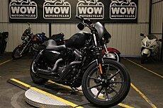 2018 Harley-Davidson Sportster for sale 200602323