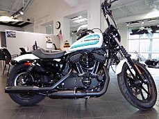 2018 Harley-Davidson Sportster for sale 200603599