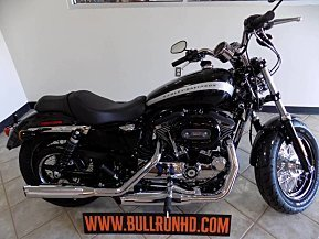 2018 Harley-Davidson Sportster for sale 200603600