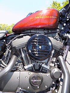 2018 Harley-Davidson Sportster for sale 200603649