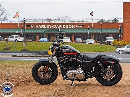 2018 Harley-Davidson Sportster for sale 200611139