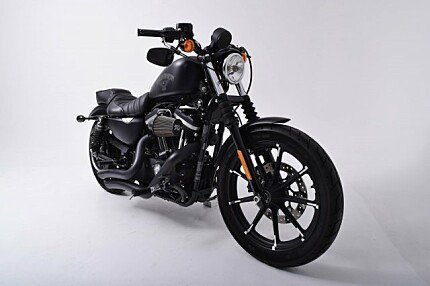 2018 Harley-Davidson Sportster Iron 883 for sale 200620099