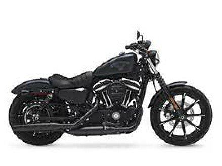 2018 Harley-Davidson Sportster Iron 883 for sale 200626915