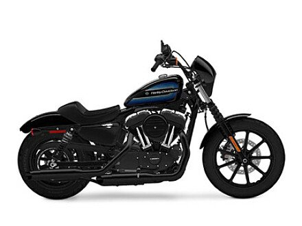 2018 Harley-Davidson Sportster Iron 1200 for sale 200626996