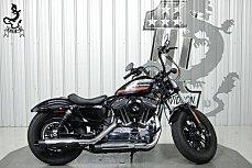 2018 Harley-Davidson Sportster for sale 200633267