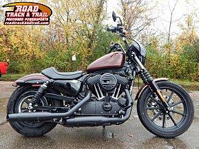 2018 Harley-Davidson Sportster for sale 200636466