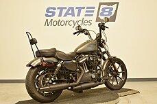 2018 Harley-Davidson Sportster Iron 883 for sale 200640997