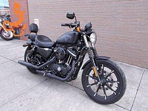 2018 Harley-Davidson Sportster Iron 883 for sale 200642798