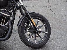 2018 Harley-Davidson Sportster Iron 883 for sale 200652887