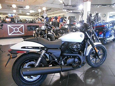 2018 Harley-Davidson Street 500 for sale 200603582