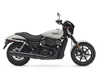 2018 Harley-Davidson Street 750 for sale 200517071