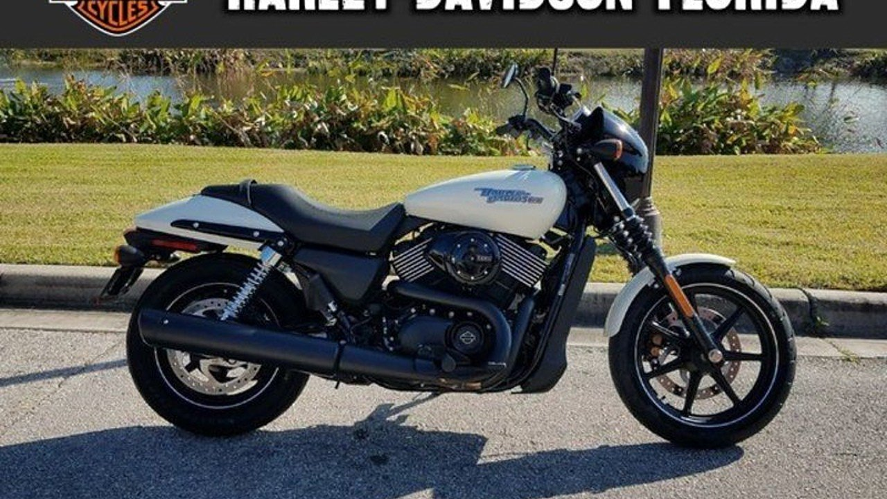 2018 harley davidson street 750 for sale near tampa florida 33619 motorcycles on autotrader. Black Bedroom Furniture Sets. Home Design Ideas