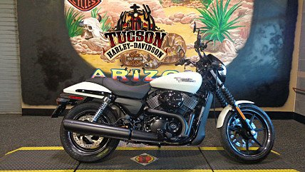 2018 Harley-Davidson Street 750 for sale 200533682