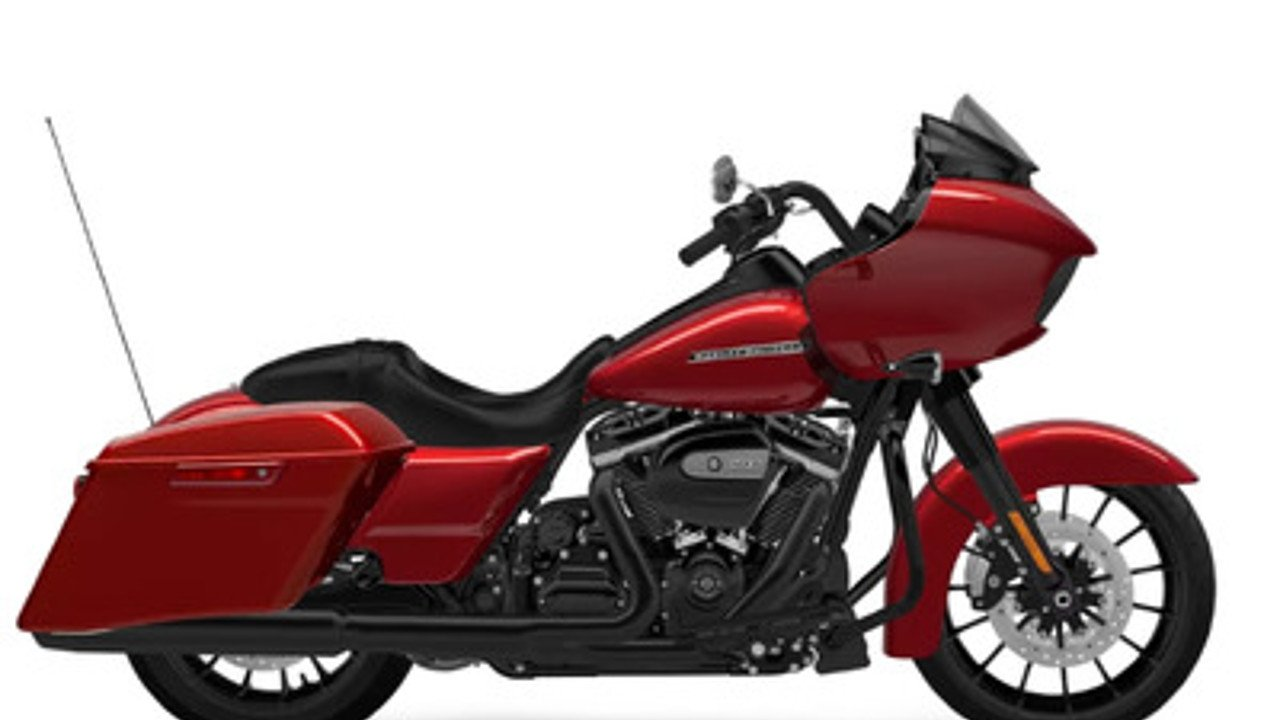2018 Harley-Davidson Touring for sale 200488046
