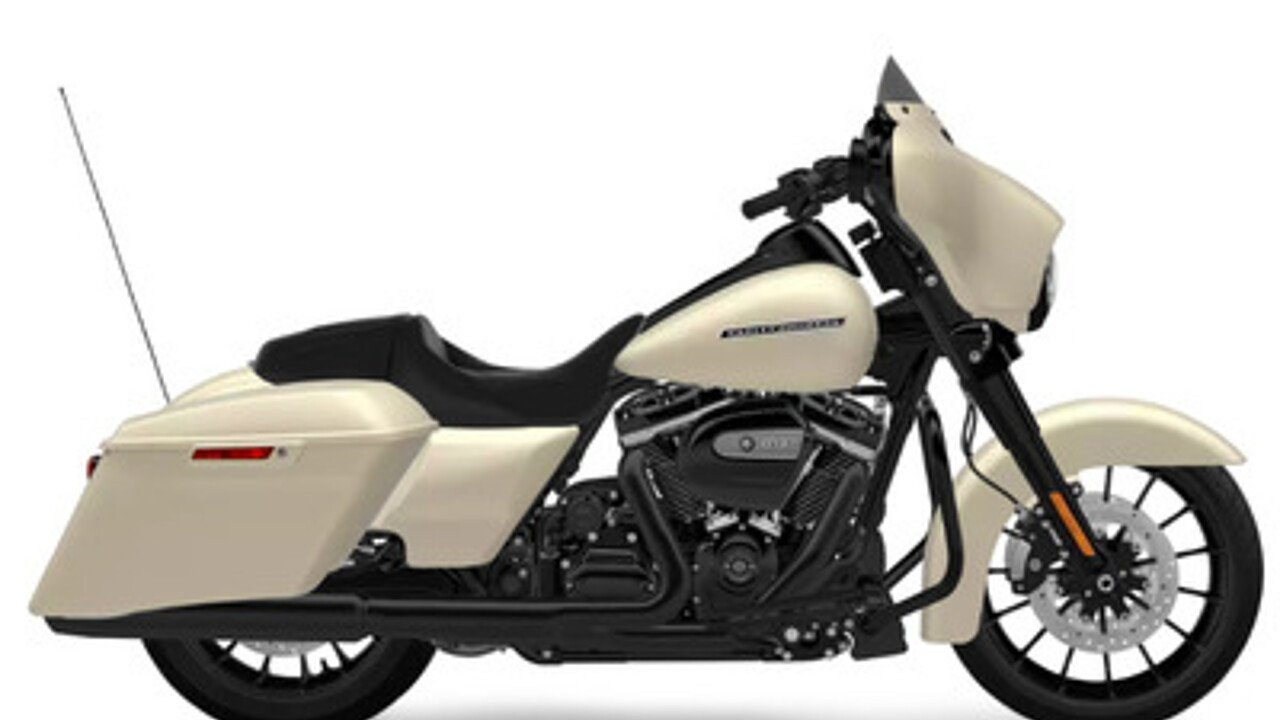 2018 Harley-Davidson Touring for sale 200488047