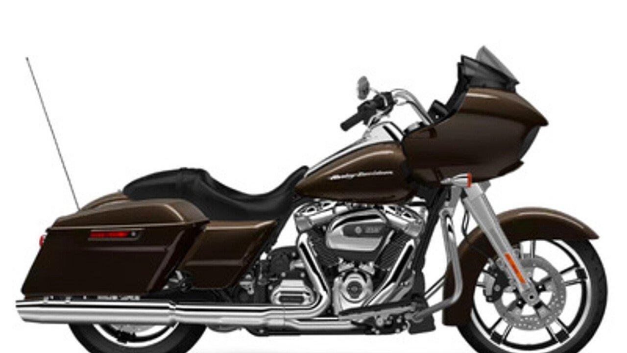 2018 Harley-Davidson Touring for sale 200488048