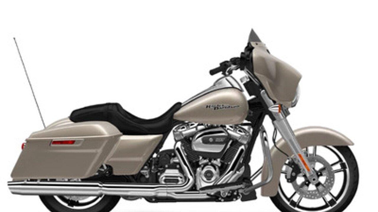 2018 Harley-Davidson Touring for sale 200488049