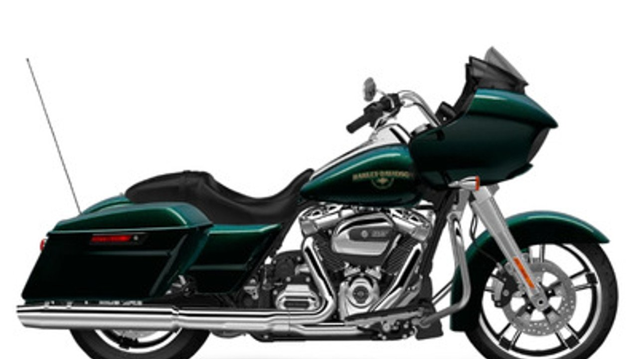 2018 Harley-Davidson Touring for sale 200488053
