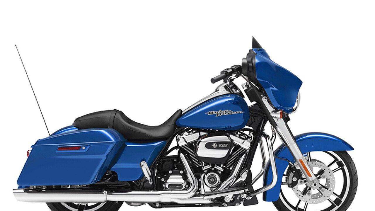 2018 Harley-Davidson Touring for sale 200488054