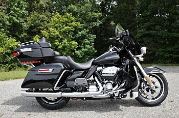 2018 Harley-Davidson Touring for sale 200488331