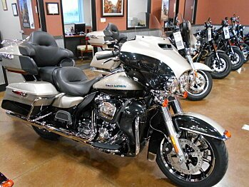 2018 Harley-Davidson Touring for sale 200489329