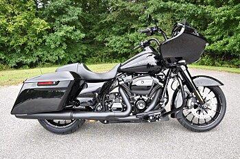 2018 Harley-Davidson Touring for sale 200489786