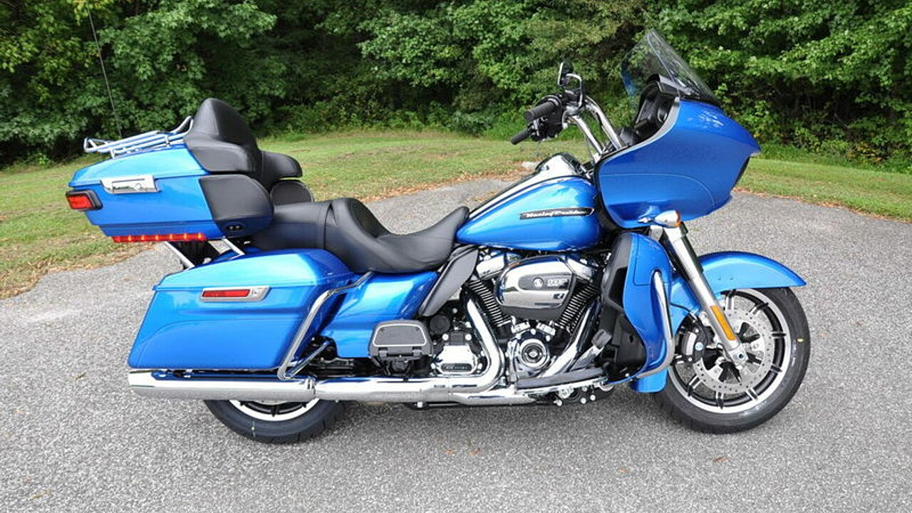2018 Harley-Davidson Touring for sale near Greensboro ...