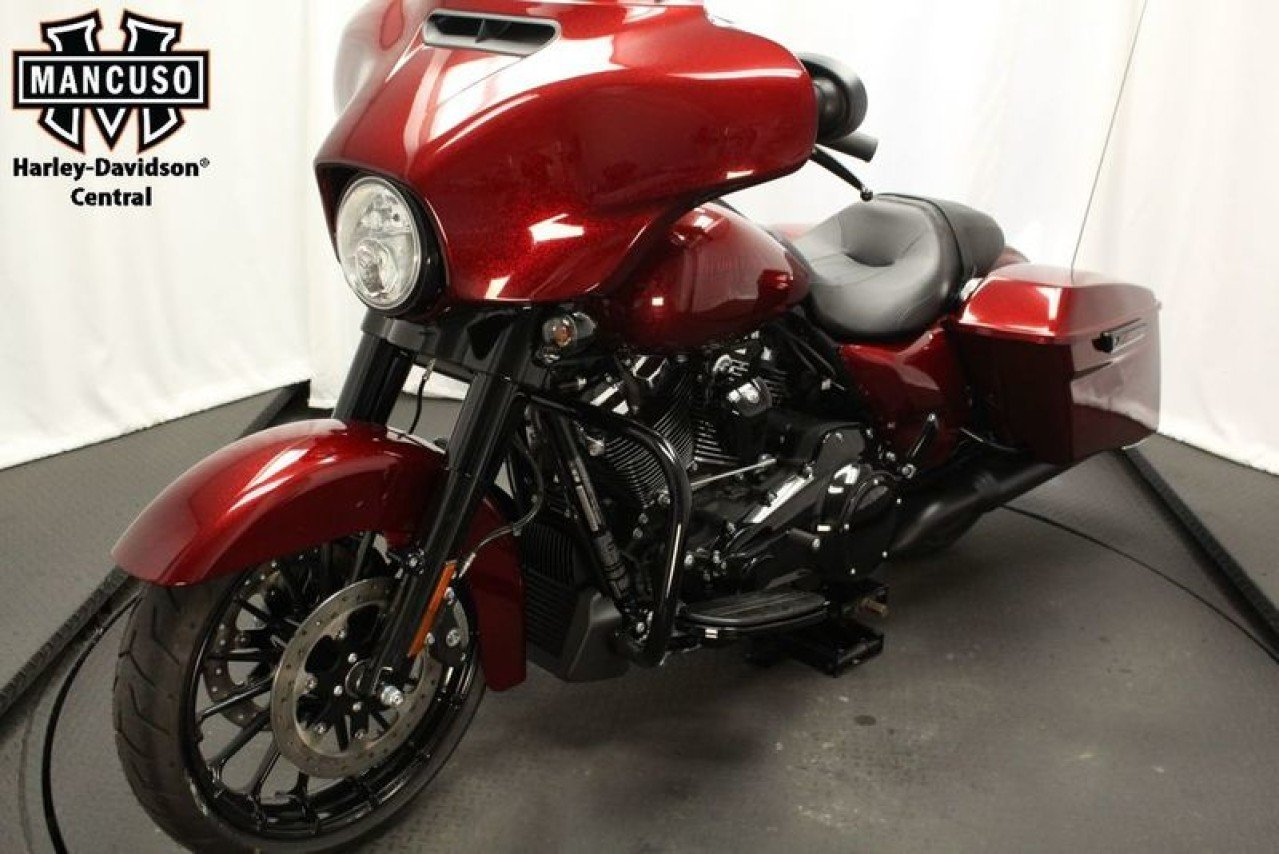 Harley Davidson Street Glide Special Motorcycles For Sale Texas >> 2018 Harley-Davidson Touring Street Glide Special for sale near Houston, Texas 77018 ...