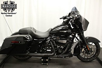 2018 Harley-Davidson Touring Street Glide Special for sale 200494195