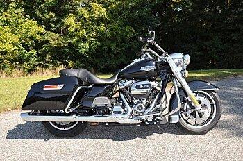 2018 Harley-Davidson Touring for sale 200494382