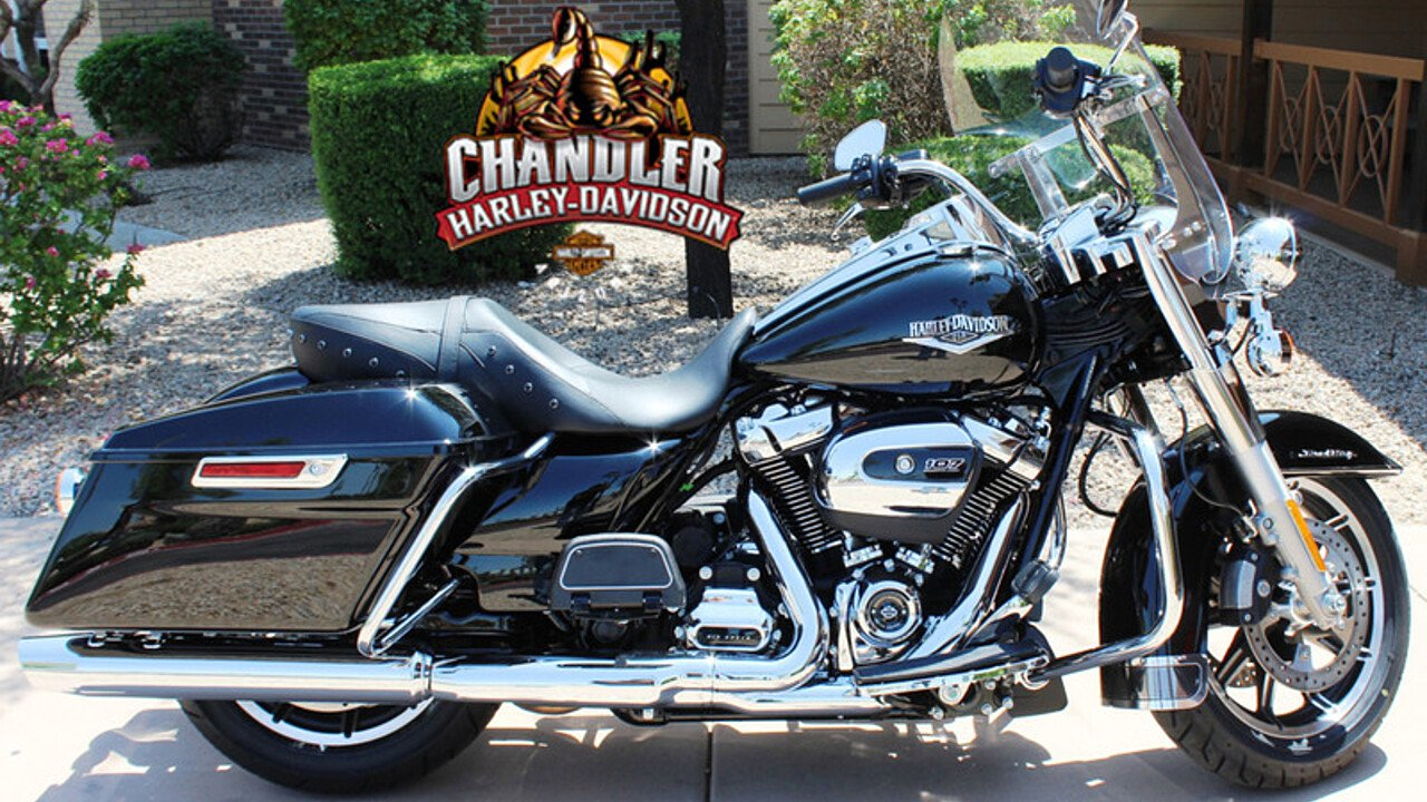 2018 Harley-Davidson Touring Road King for sale 200494935