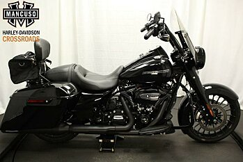 2018 Harley-Davidson Touring Road King Special for sale 200495735