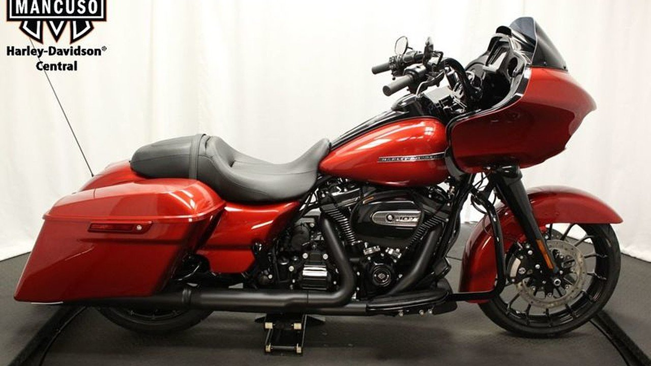 2018 Harley-Davidson Touring Road Glide Special for sale 200496416